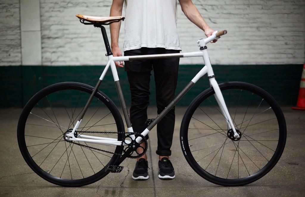 basta farsi fregare la bici