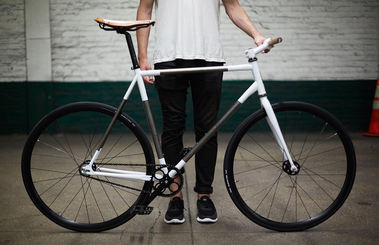 Bici Scatto Fisso Crea La Tua Bici Fixed Personalizzata Da 299