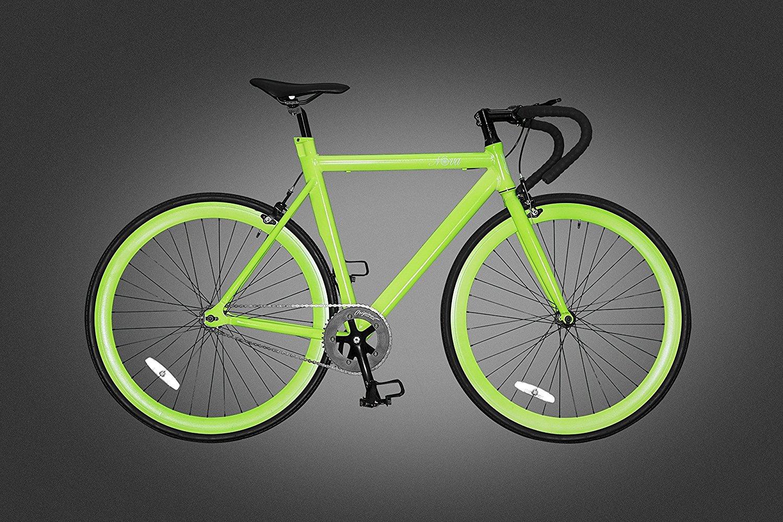 Novabikes Il Modello Di Bici A Scatto Fisso Più Bello