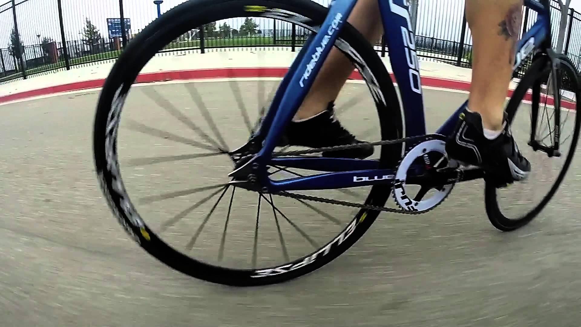 fixed bike configuratore