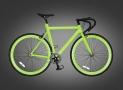 Novabikes: il modello di bici a scatto fisso più bello!
