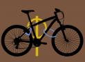 Come legare (BENE!) la tua bici scatto fisso